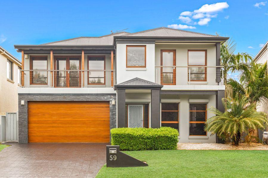59 Sir Warwick Fairfax Drive, Harrington Park, NSW 2567