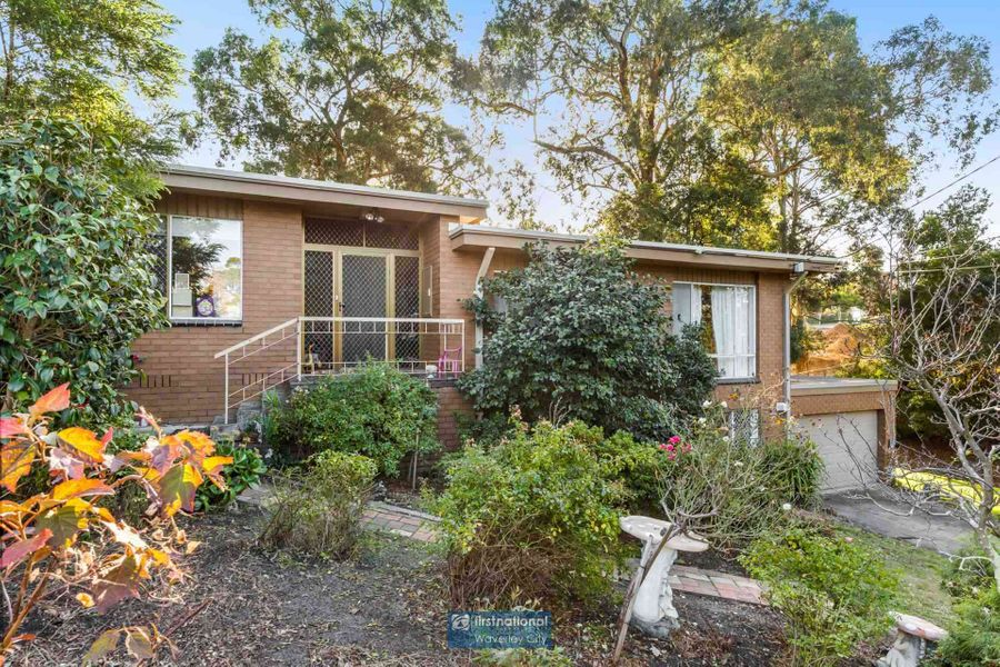 17 The Ridge, Glen Waverley, VIC 3150