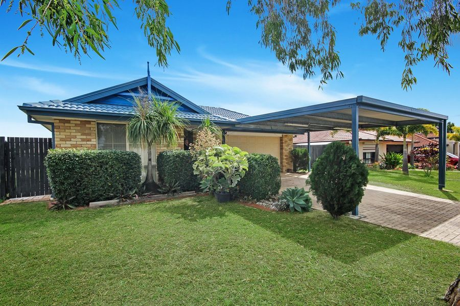 14 Clifford Court, Goodna, QLD 4300