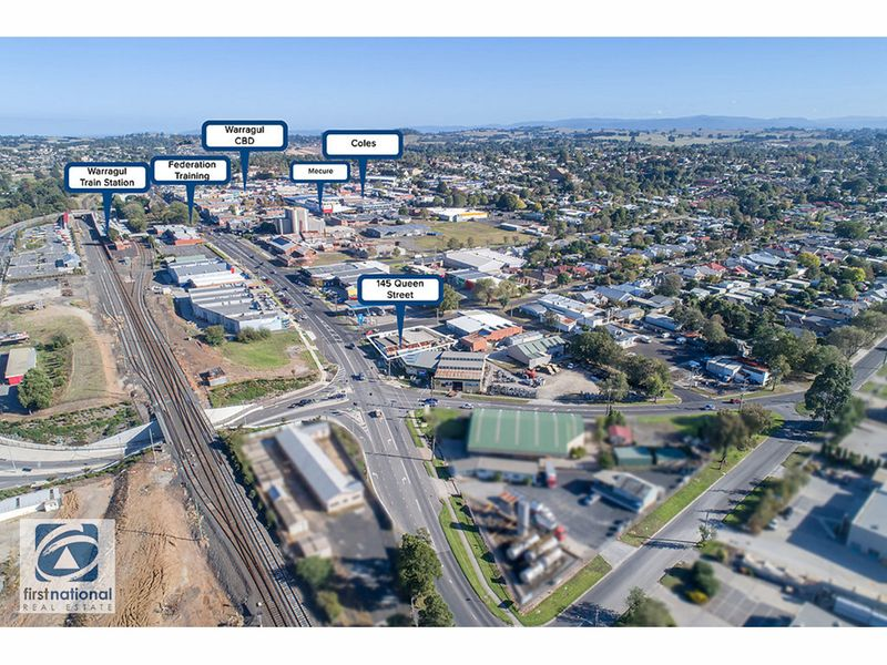 145 Queen Street, Warragul, VIC 3820