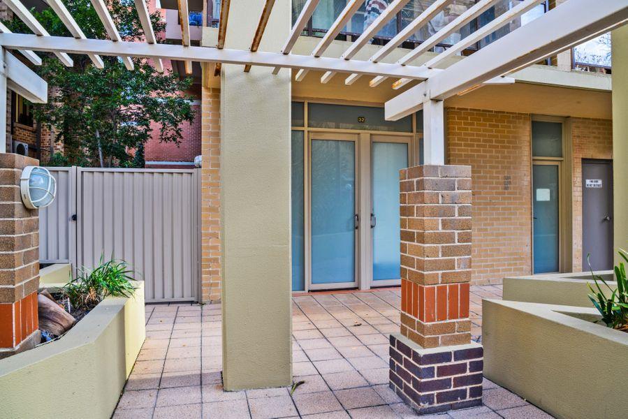 32/17 Macmahon Street, Hurstville, NSW 2220