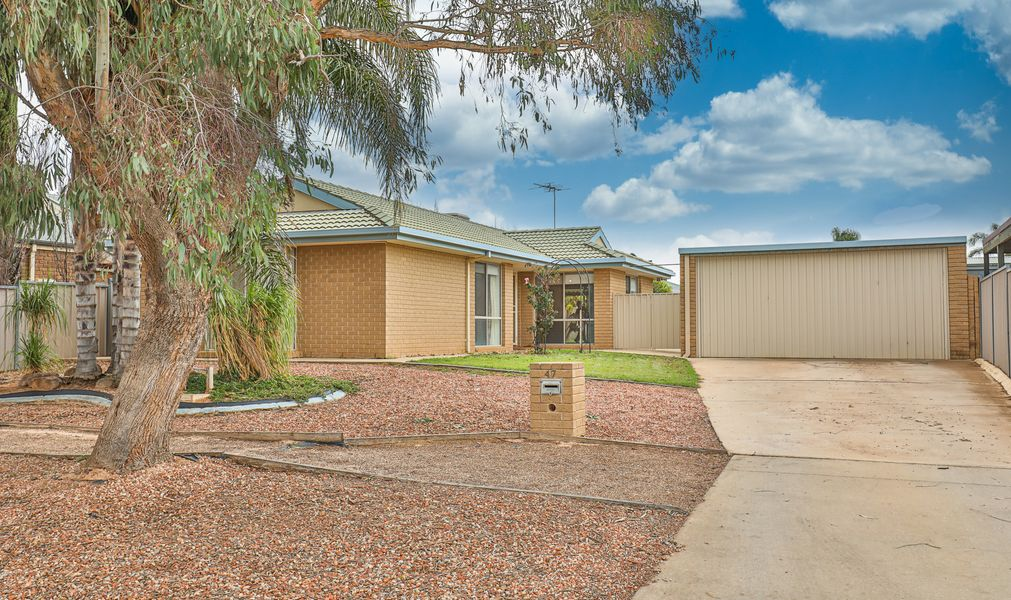 47 Matthew Flinders Drive, Mildura, VIC 3500