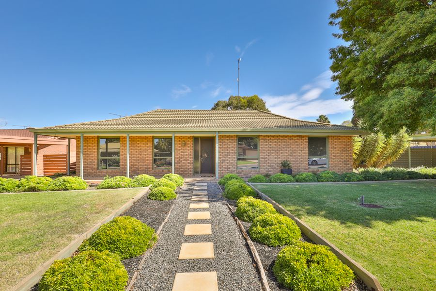 3 Symonds Court, Mildura, VIC 3500