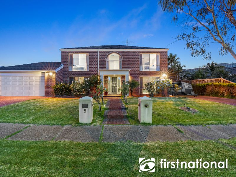 9 Riverglen Road, Berwick, VIC 3806