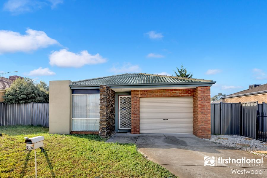 806 Armstrong Road, Wyndham Vale, VIC 3024