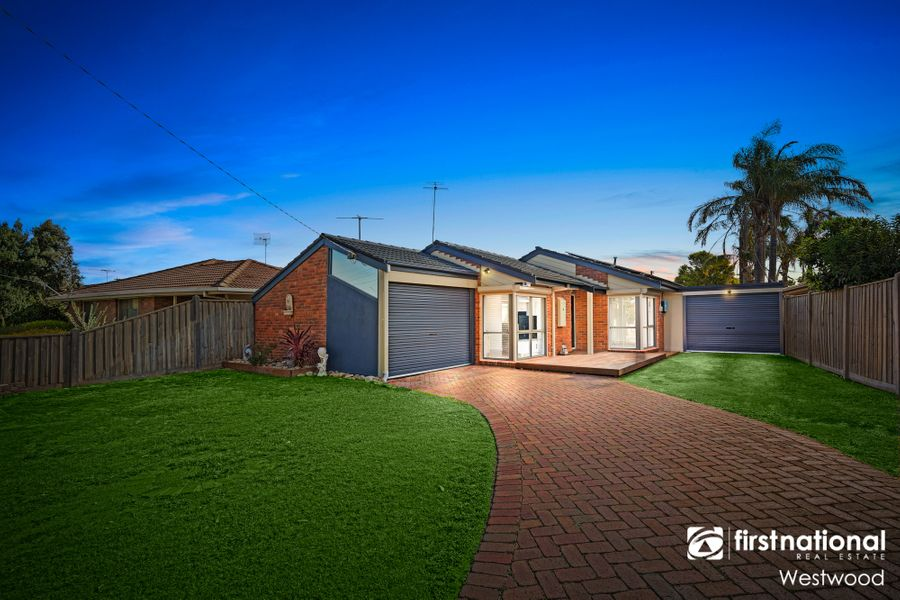 6 Pioneer Court, Werribee, VIC 3030