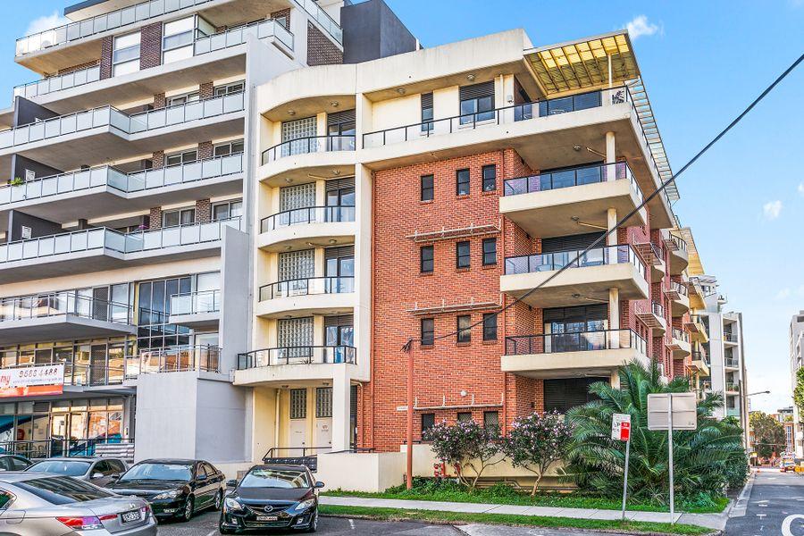 8/1-5 Hogben Street, Kogarah, NSW 2217