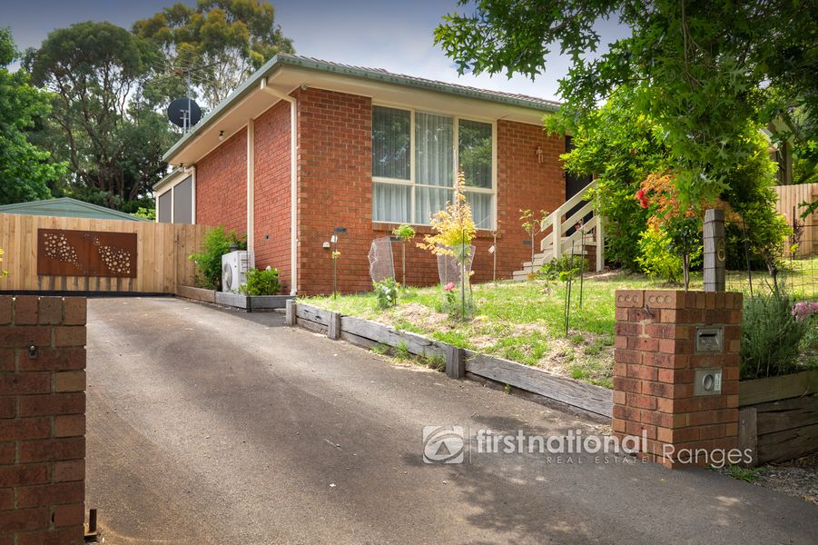 6 Christians Avenue, Emerald, VIC 3782