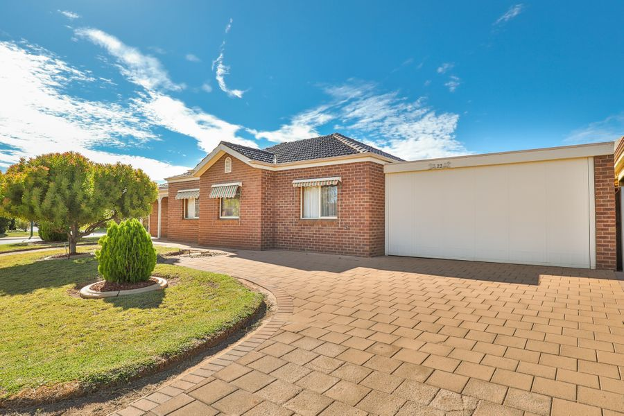 23 Brooks Drive, Mildura, VIC 3500