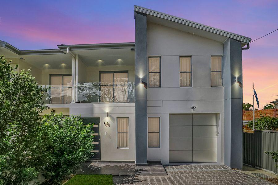 54 Scott Street, Mortdale, NSW 2223