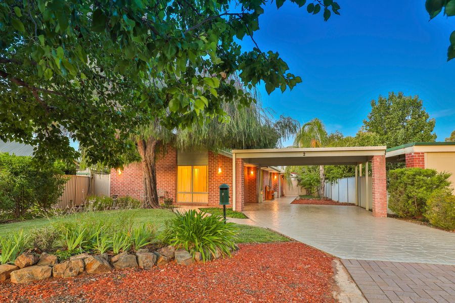 2 Jane Eliza Court, Mildura, VIC 3500