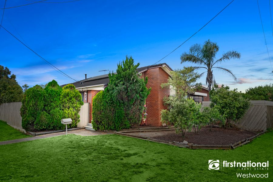 1 Downham Way, Wyndham Vale, VIC 3024