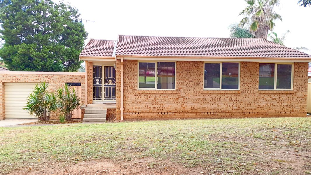 37 Harthouse Road, Ambarvale, NSW 2560