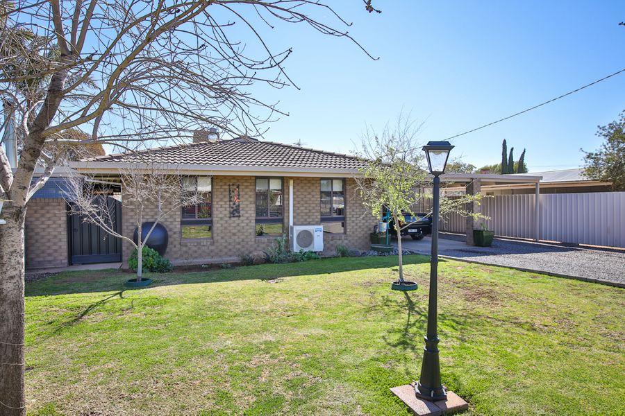 591 Sandilong Avenue, Irymple, VIC 3498