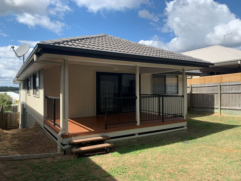 4 Apex Court, Springfield Lakes, QLD 4300