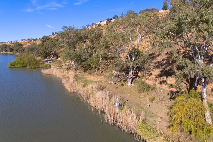 Lot 41. Burdett Road, Murray Bridge, SA 5253