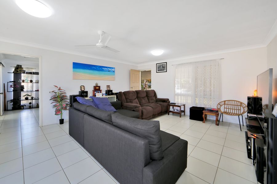 29 Rachael Street, Point Vernon, QLD 4655