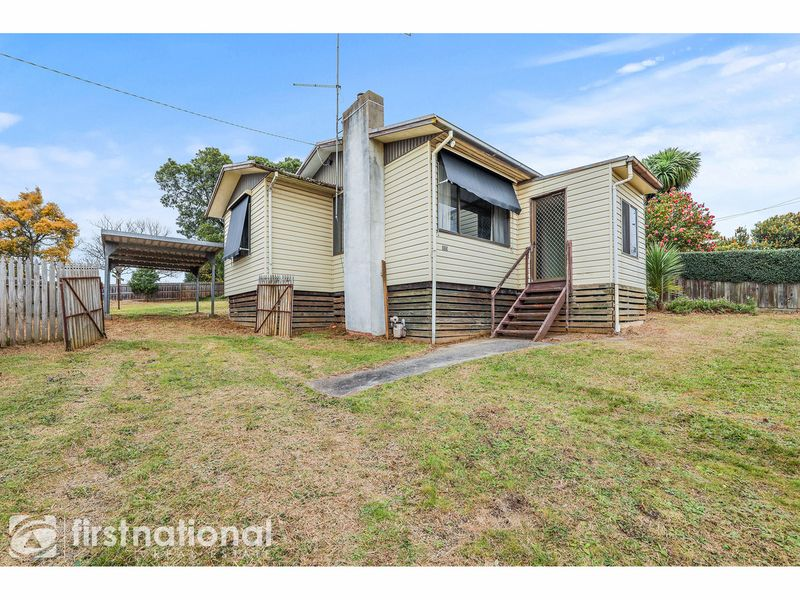 115 Burke Street, Warragul, VIC 3820