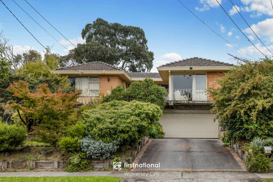 34 Townsend Street, Glen Waverley, VIC 3150