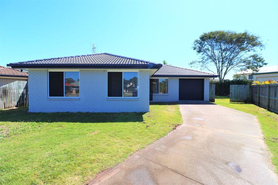 11 Wyuna Court, Urangan, QLD 4655