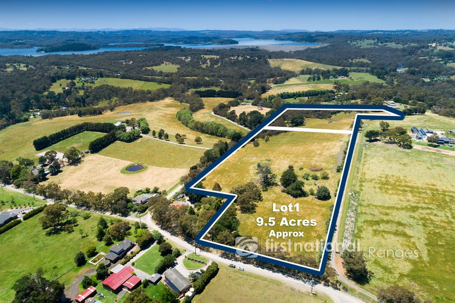 Lot 1/65 Edebohls Road, Narre Warren East, VIC 3804