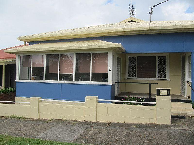 1/26 Clarence Street, Yamba, NSW 2464