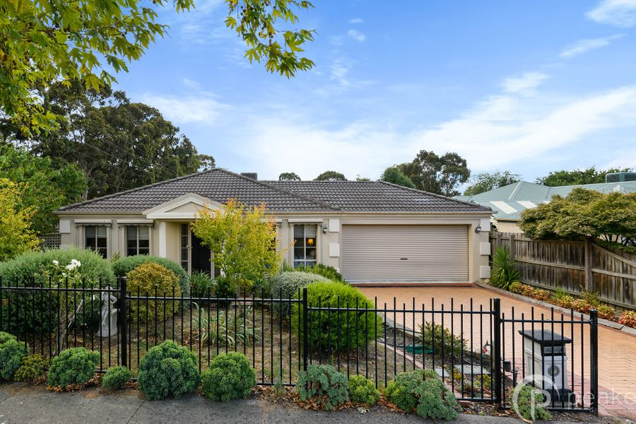 1 Panorama Avenue, Beaconsfield, VIC 3807