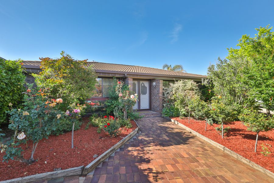 2 Currawong Court, Mildura, VIC 3500