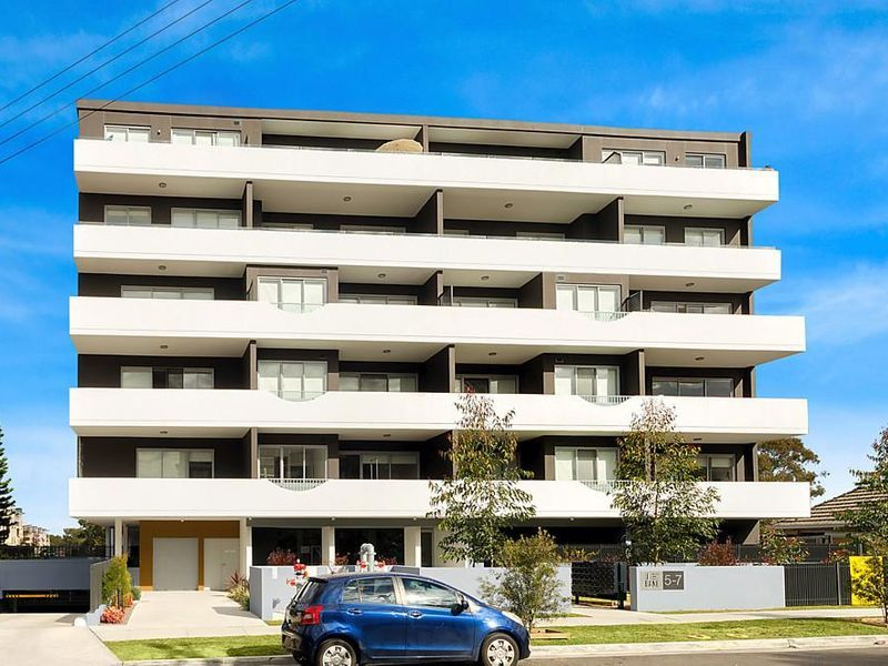 77/5-7 The Avenue, Mount Druitt, NSW 2770