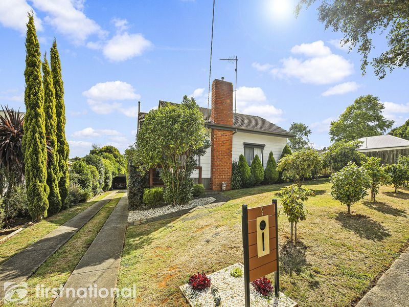 9 Rush Street, Warragul, VIC 3820