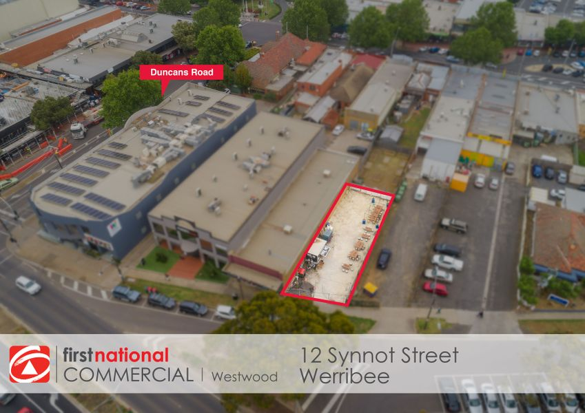 12 Synnot Street, Werribee, VIC 3030