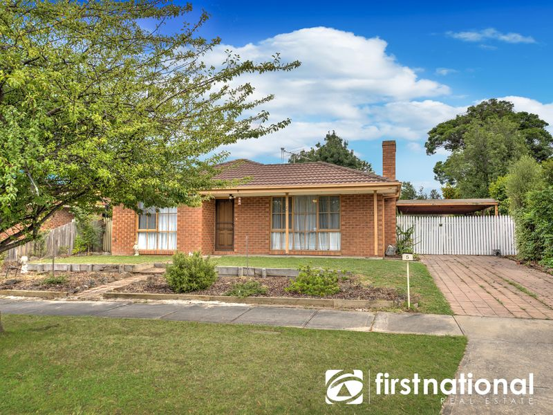 5 Parman Avenue, Pakenham, VIC 3810