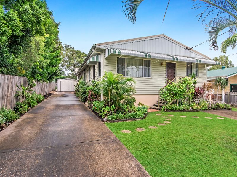 23 Lawson Street, Oxley, QLD 4075
