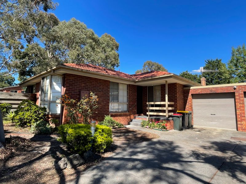 1/27 Meadow Crescent, Mount Waverley, VIC 3149