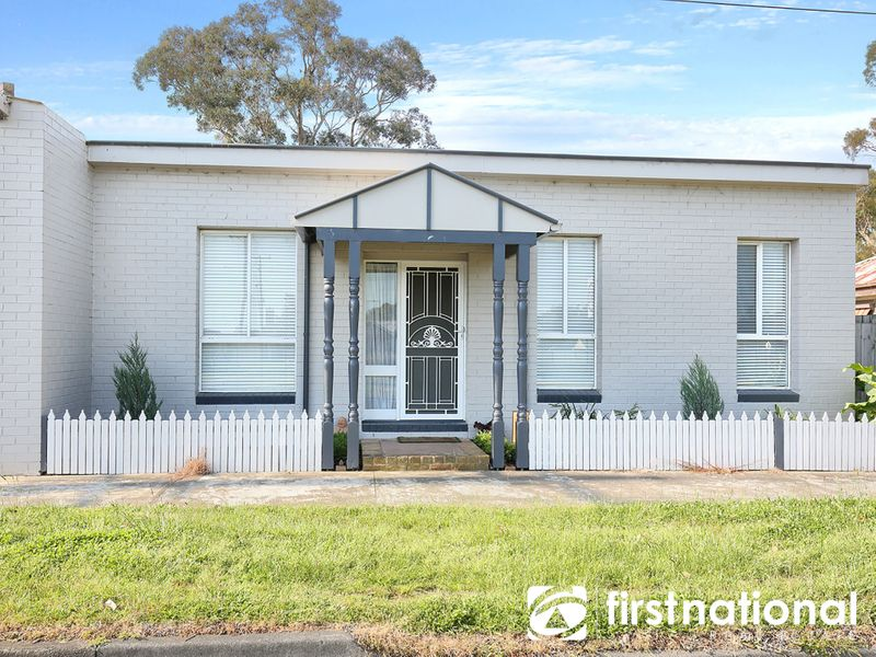 2 Railway Avenue, Tynong, VIC 3813