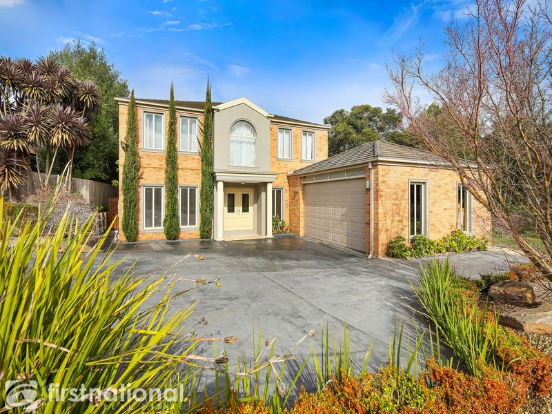 7 Tulip Court, Warragul, VIC 3820