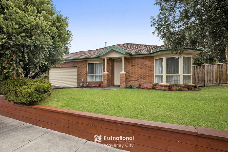 1/150A Wantirna Road, Ringwood, VIC 3134