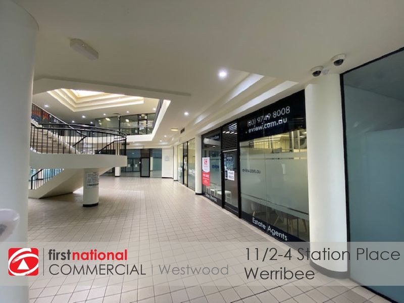11/2-14 Station Place, Werribee, VIC 3030