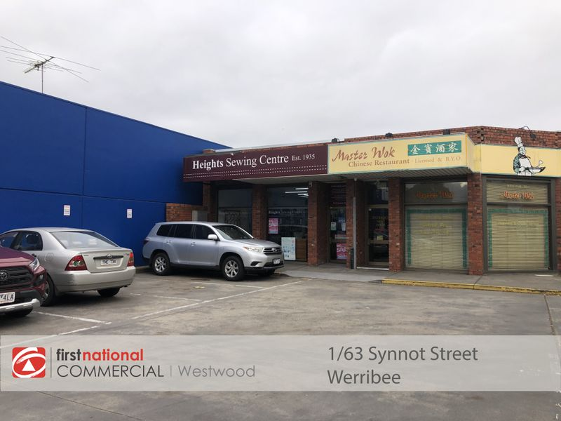 1/63 Synnot Street, Werribee, VIC 3030