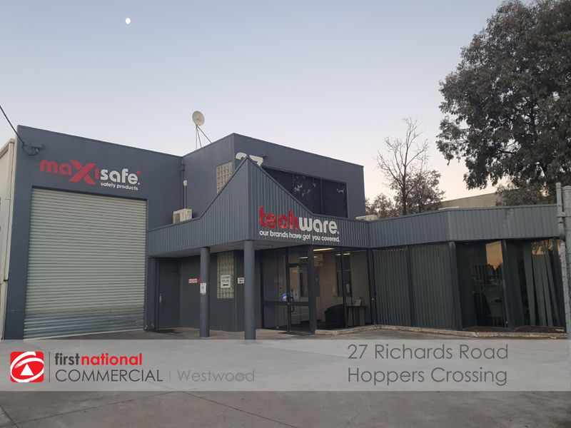 27 Richards Road, Hoppers Crossing, VIC 3029