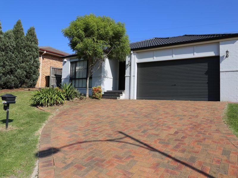 109 The Kraal Drive, Blair Athol, NSW 2560