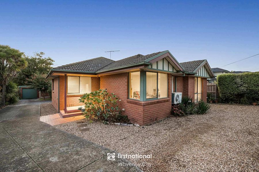 1/5 Tobias Avenue, Glen Waverley, VIC 3150