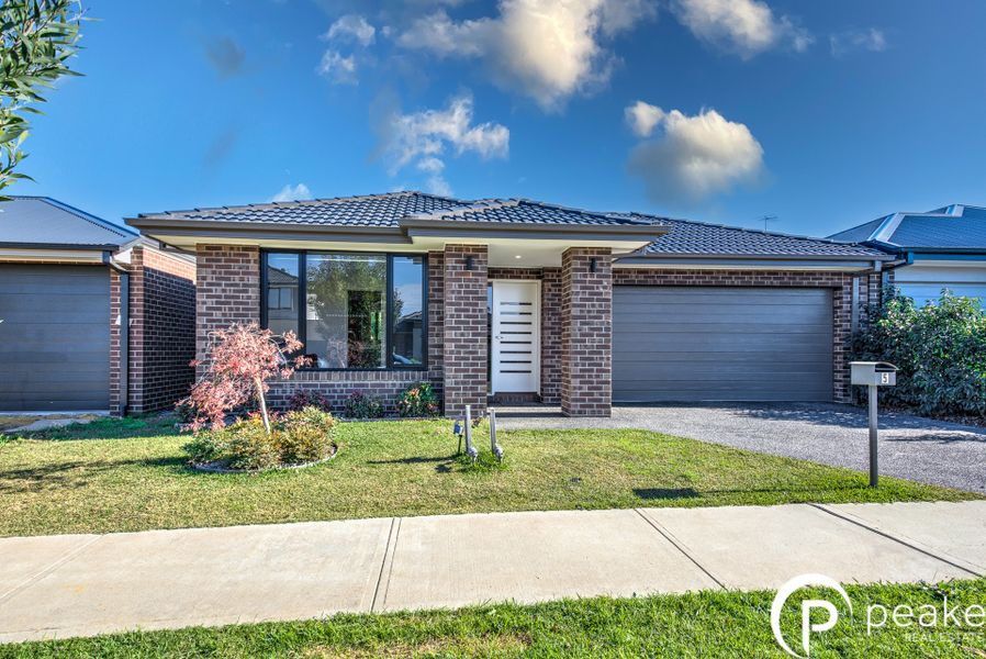 5 Columbia Drive, Officer, VIC 3809