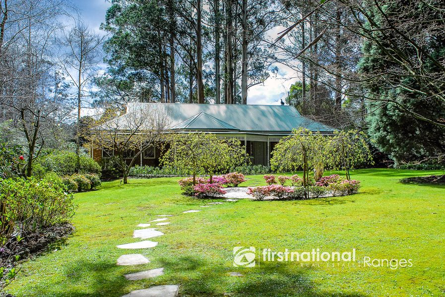 31 Sherbrooke Lodge Road, Sherbrooke, VIC 3789