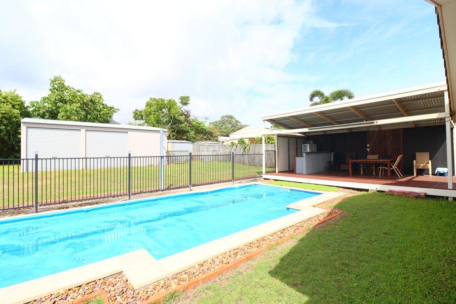 7 Dean Court, Urraween, QLD 4655