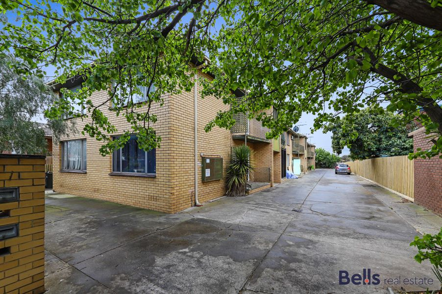7/18 Ridley Street, Albion, VIC 3020