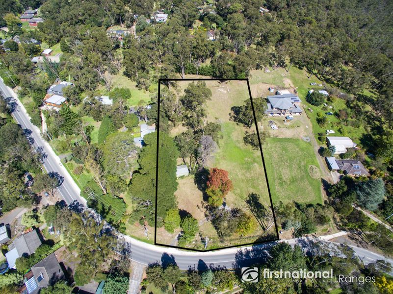 257 Mt Morton Road, Belgrave Heights, VIC 3160