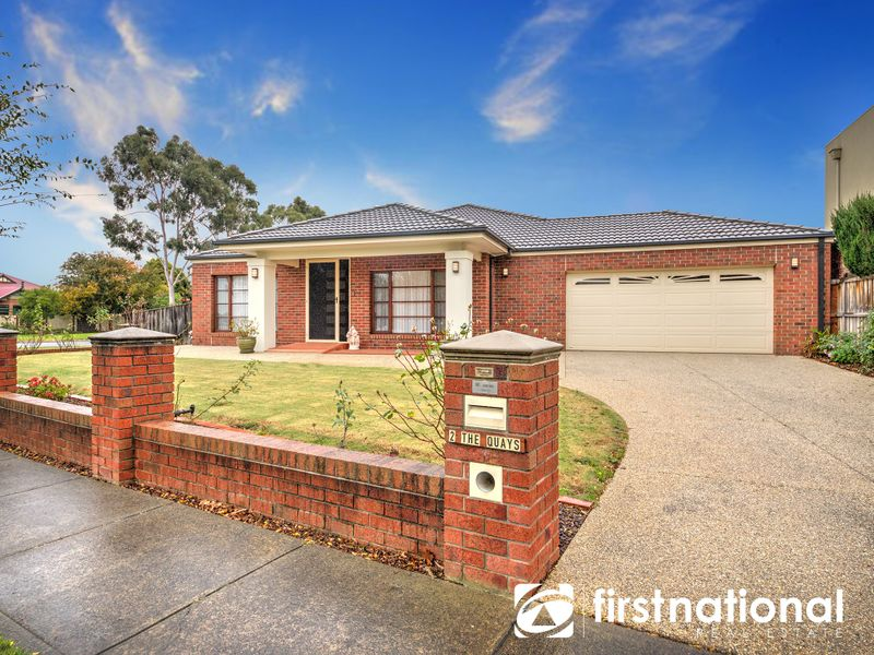 2 The Quays, Narre Warren South, VIC 3805