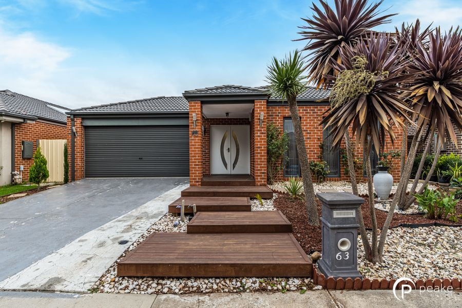 63 Sabel Drive, Cranbourne North, VIC 3977