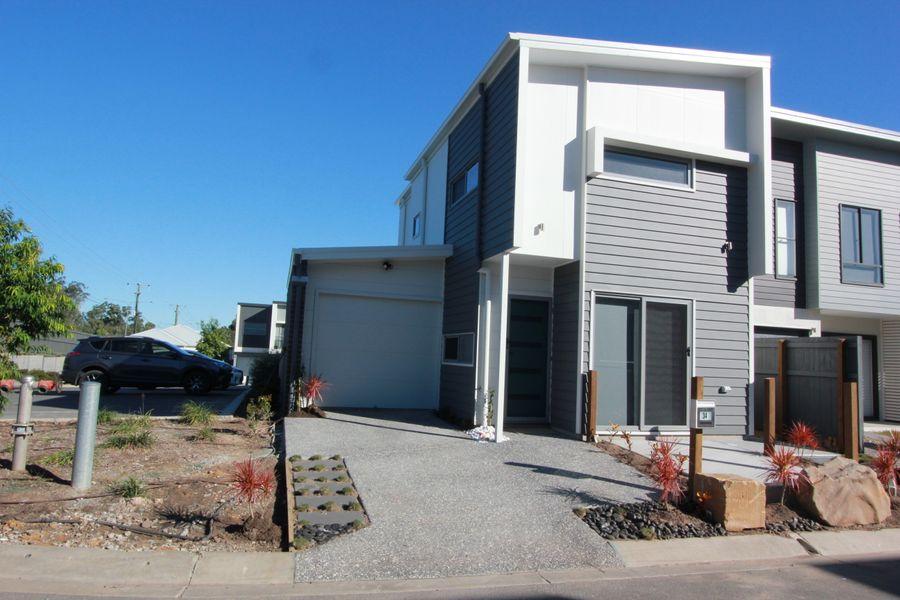 34/9 Cromwell Court, Doolandella, QLD 4077